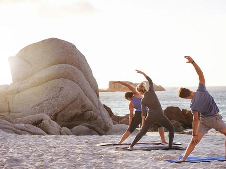 Using CBD to Achieve Balance and Wellness