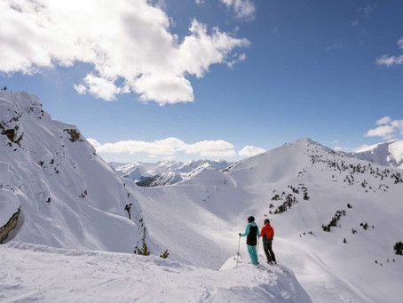 Where to Go for an Unforgettable Ski Trip in British Columbia