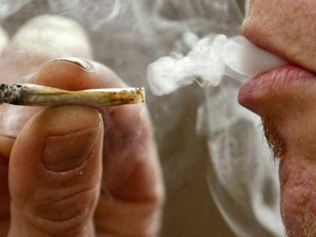 Saskatoon city council looking to add pot to smoking bylaw