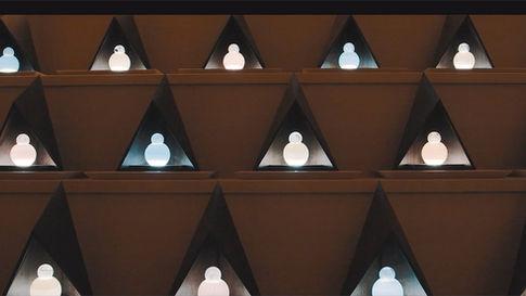 神社仏閣のイメージ動画