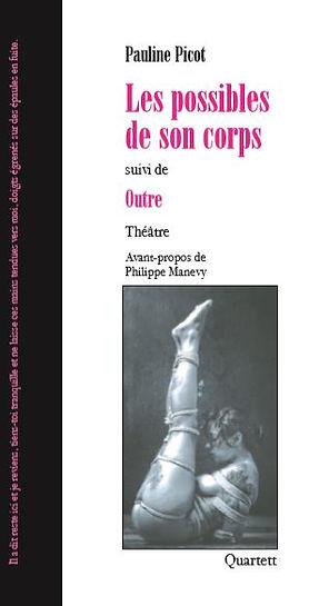 Couv_LesPossibles_Pauline_Picot