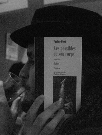 Les Possibles de son corps à la Librairie Passages