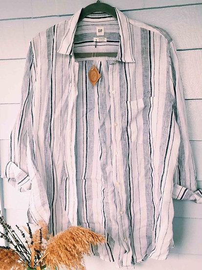 Linen Shirt (Gap)