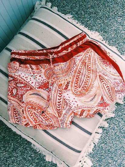 Beach Lounge Shorts