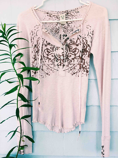 Free People Henley