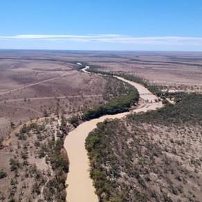 WINDORAH ... western QLD
