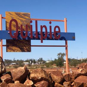 QUILPIE .. western QLD