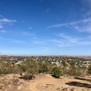 COOTAMUNDRA ... NSW