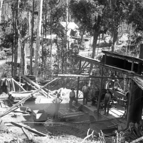 BEACON MINE ... Coffs Harbour
