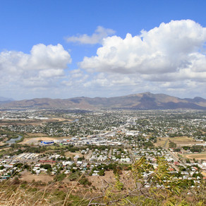 TOWNSVILLE ... north QLD