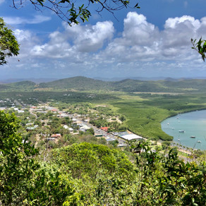 COOKTOWN ... fn QLD