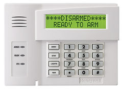 Honeywell Security Tech Support