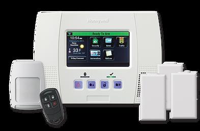 Wireless Home Burglar Alarm System