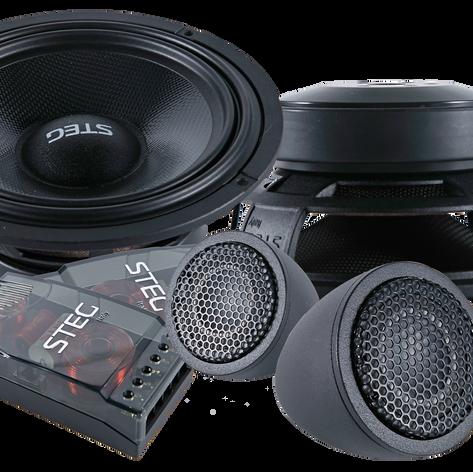 SG650C complete kit