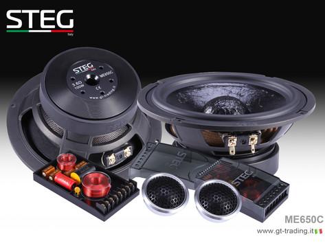 ME650CII complete kit