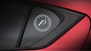 New Era for Lexus: Debut Feb 22nd 11am ET