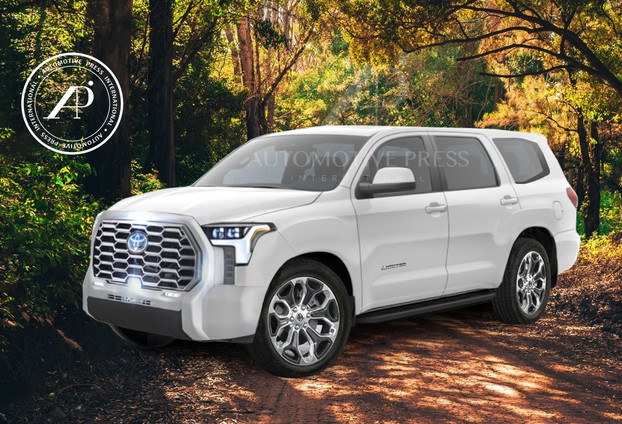 2023 Sequoia Limited