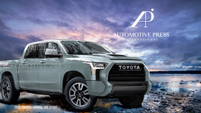 This is it:  2022 Toyota Tundra Final Rendering *UPDATED & IMPROVED*