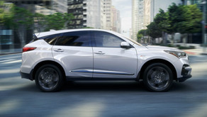 2020 Acura RDX Still one of the Best