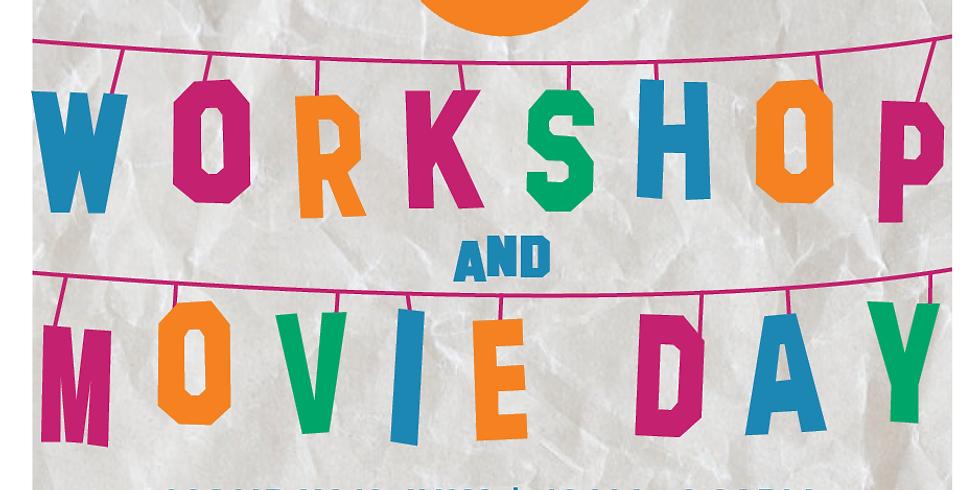 PowerKidz Workshop & Film