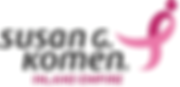 Susan G. Komen Inland Empire Logo