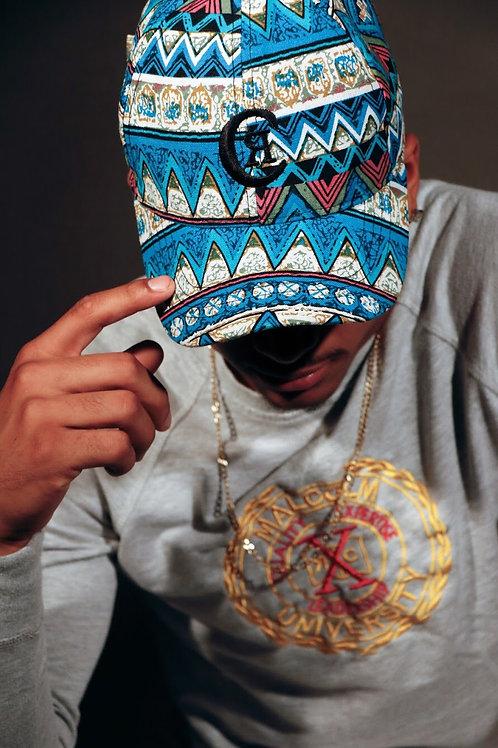 RC Aztec Cap