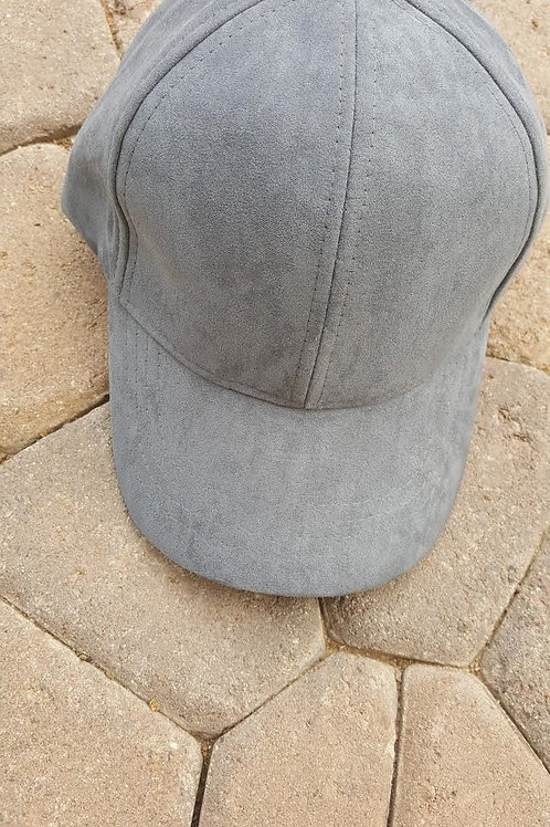 RC Suede Hat