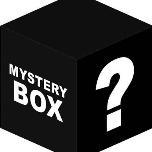 REKLESS CREATIONS MYSTERY BOX