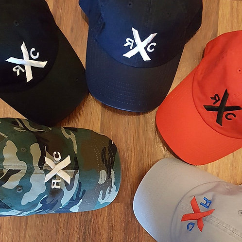 X Out Cap