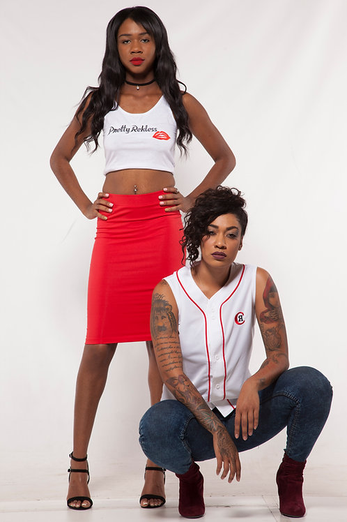 Rekless Creations Baseball Jersey