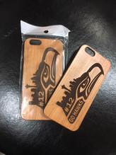 iPhone 6/7 case $25