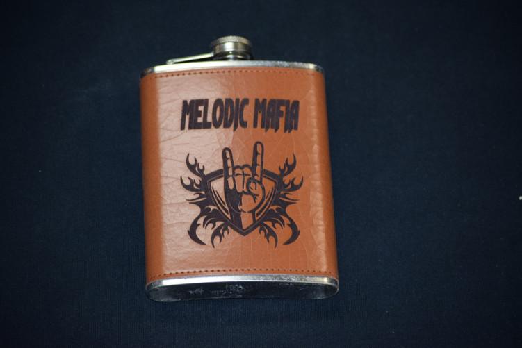 Flask $25