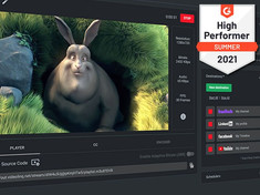 G2 Rate Videolinq Among Top 10 Live Streaming Companies
