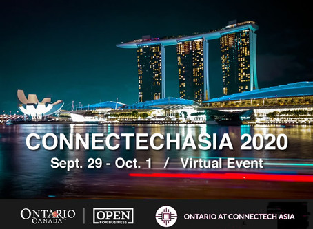 Virtual ConnecTechAsia 2020
