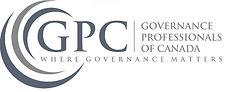 Governance Professionals of Canada Logo