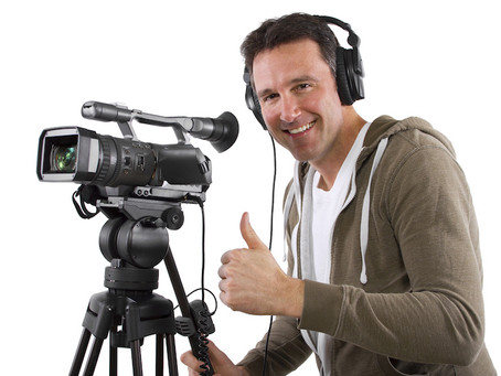 4 Steps to Live Streaming