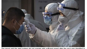 Covid pandemic was preventable, says WHO-commissioned report