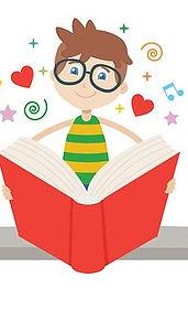 Lesen kann man lernen.