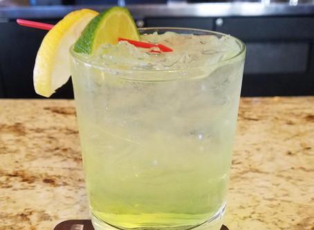 Packer Backer Cocktail