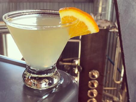 Handlebar Martini