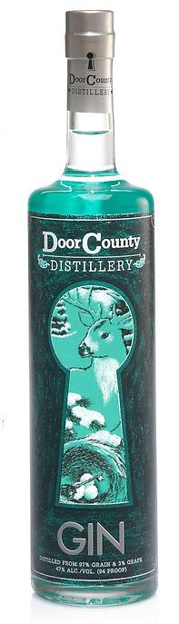 Door County Distillery Gin