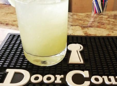 Barrel Gin Pineapple Sour