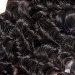 4 Bundles Malaysian Hair