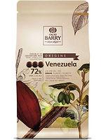 Chocolat Barry Venezuela 72%