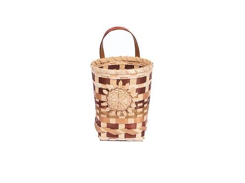 Decorative Ash Basketry (large)