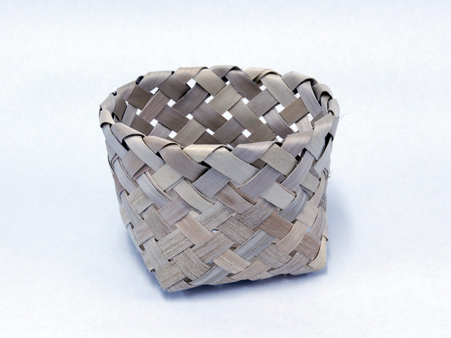 Black Ash Cooking Basket