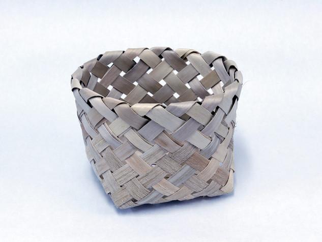 Black Ash Cooking Basket