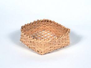 Jeannie's Wish Basket