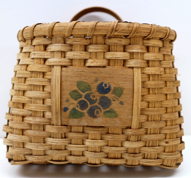 Potpourri Basket