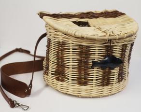 Fishing Creel #4